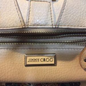 Vintage Jimmy Choo purse